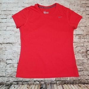 Nike Dri-Fit Mens shirt size LARGE